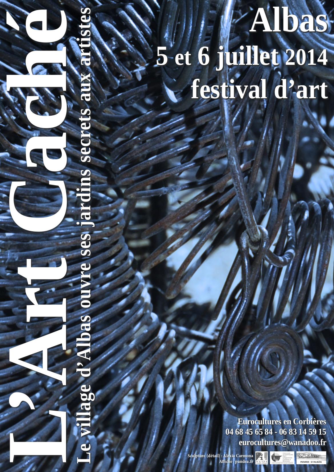 L'Art Caché 2014