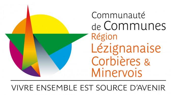 Communauté de Communes de la Région Lézignanaise Corbières & Minervois
