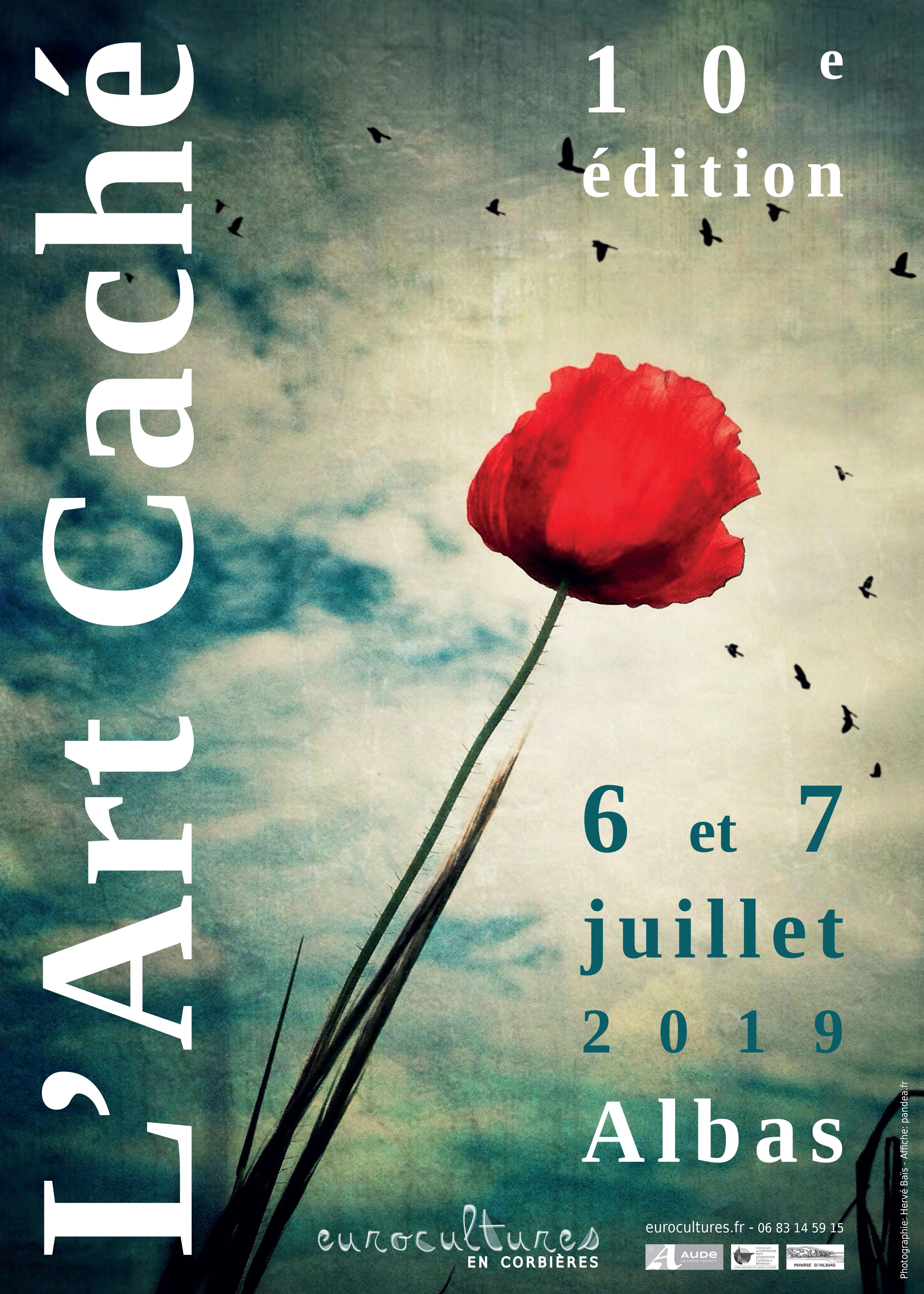 L'Art Caché - 10ème édition